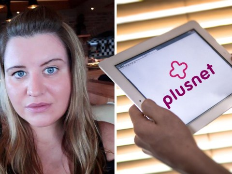 Plusnet 'taking double payments and leaving customers with no money'