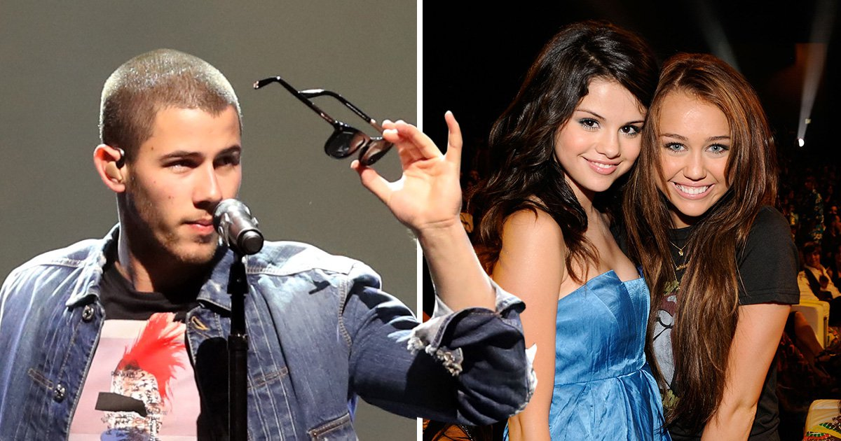 Miley Cyrus and Selena Gomez are still sticking by girl code as they bond over their ex Nick Jonas