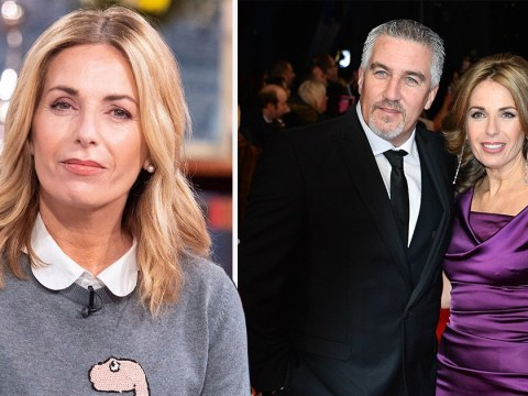 Paul Hollywood's ex-wife Alex breaks silence over split with GBBO judge after 20 years of marriage: 'It's hard'