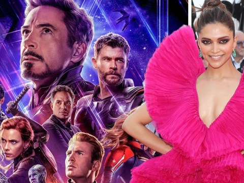 Deepika Padukone calls for Marvel's first ever Indian superhero: 'The world is ready for it now'