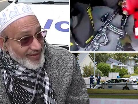 Christchurch mosque survivor prayed 'Oh God, let him run out of bullets'
