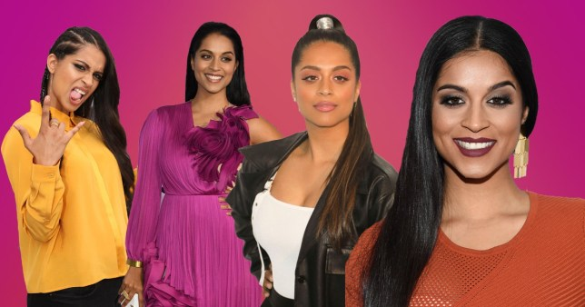 Lilly Singh (Picture: Getty)