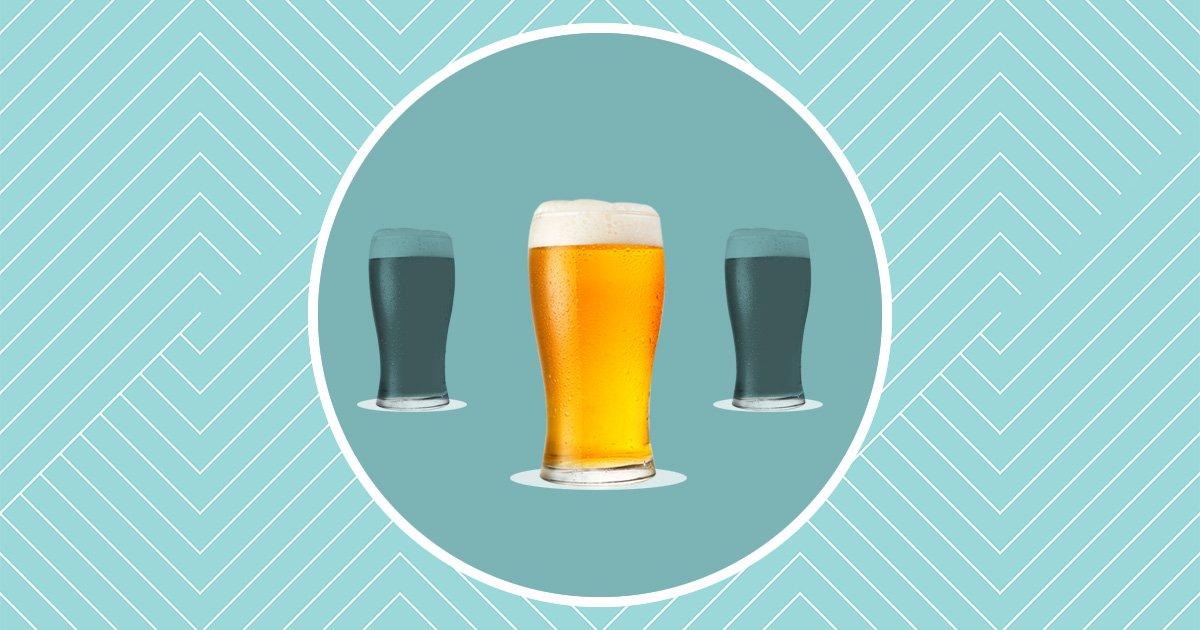 Spill it: How much a 37-year-old financier drinks in a week
