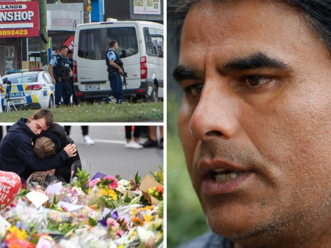 Christchurch hero saved dozens of lives by attacking terrorist with card machine