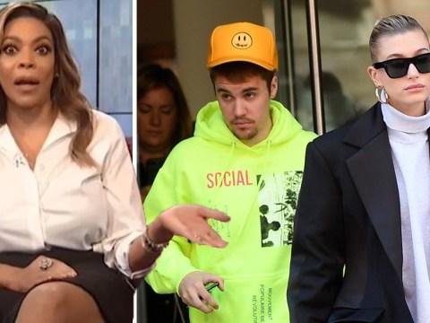 Hailey Baldwin urged 'to divorce Justin Bieber' as he admits mental health struggles