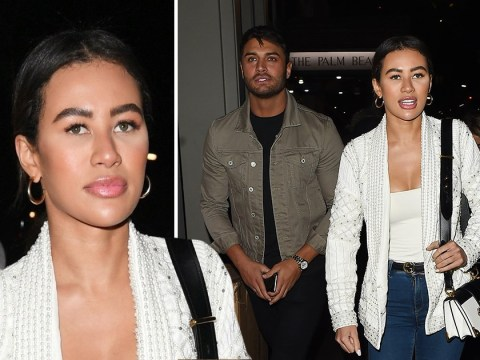 Montana Brown 'angry and confused' as she pens emotional note to Mike Thalassitis: 'I know you were in a dark place'