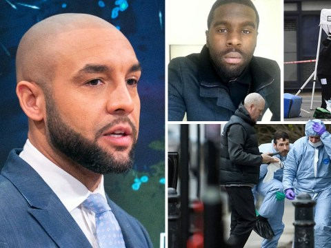 London stabbing victim is cousin of GMB presenter who made plea to stop knife crime