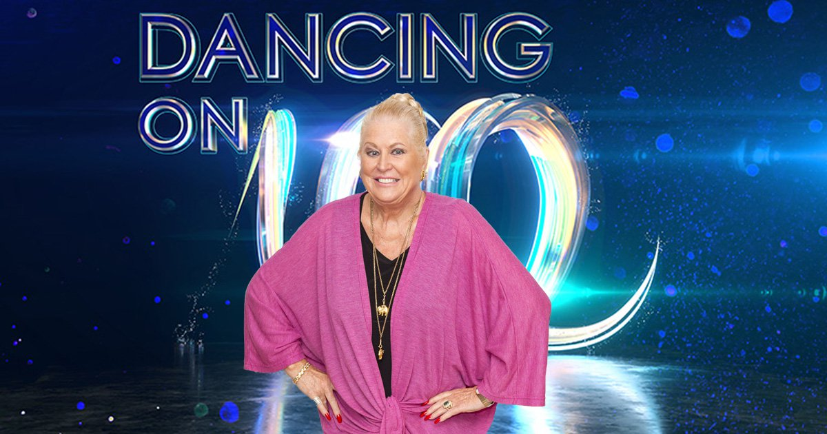 Kim Woodburn reveals she would never do Dancing on Ice: 'Imagine falling on my skating partner'