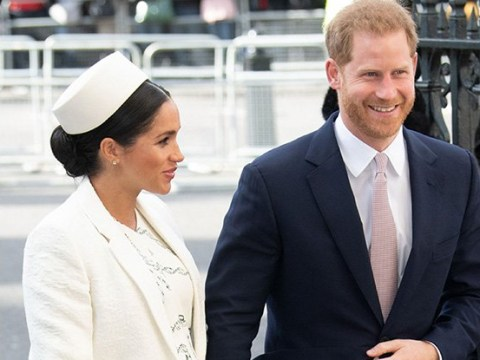 Prince Harry is missing a huge opportunity by not taking shared parental leave