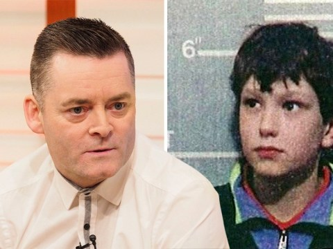 James Bulger's dad 'will not rest' until killer Jon Venables's new identity is made public