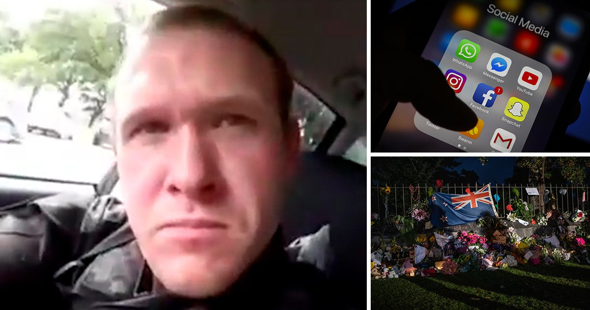 What is 'Accelerationism', the belief followed by New Zealand terror attacker?