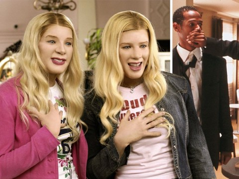 White Chicks 2 could be on the way as Terry Crews is 'staying in shape' for sequel