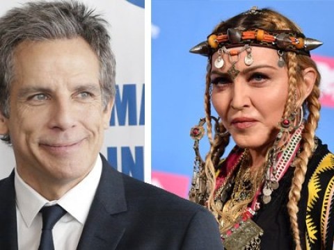 Madonna and Ben Stiller join A-listers donating thousands to New Zealand victims following terror attacks
