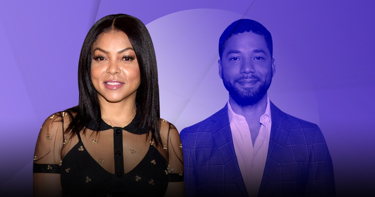 Taraji P Henson reveals Jussie Smollett will return to Empire after dropped police charges