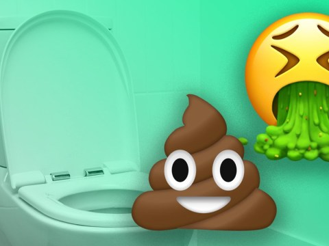 The NHS wants us to say 'poo', 'pee' and 'be sick' when we are talking about our health