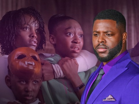 Jordan Peele's Us joins Get Out and Black Panther by putting black psychology under the microscope, says Winston Duke