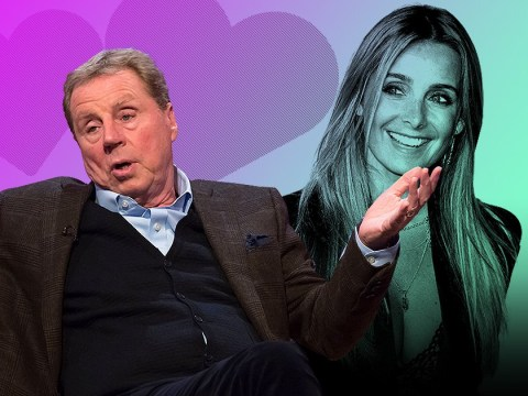 Harry Redknapp 'still loves' son Jamie's ex-wife Louise: 'I was sad when it all went wrong'