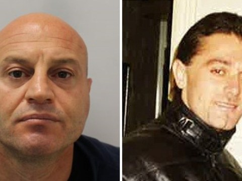'Scarface' killer guilty of fifth murder after three year killing spree