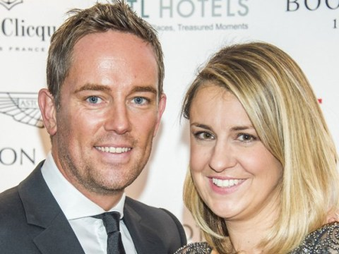 Simon Thomas 'nearly gave up on life' after wife's death, but son stopped him from 'going one step further'