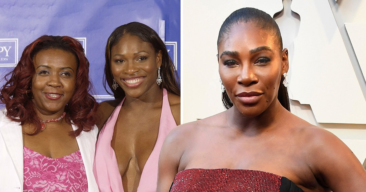 Serena Williams breaks silence on sister Yetunde Price's murder in gun violence talk