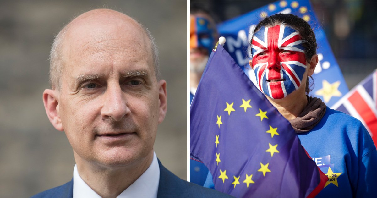 Lord Adonis 'to start process to revoke Article 50' after petition hits 2,500,000 signatures