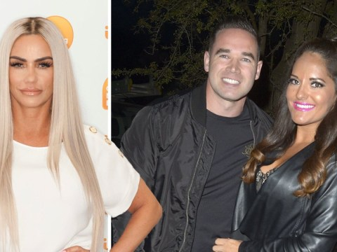 Kieran Hayler spends birthday with girlfriend Michelle as Katie Price hints at forgiveness