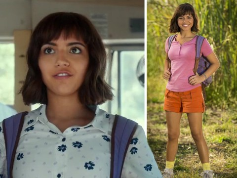 First trailer for live-action Dora The Explorer is here but missing Swiper, Map and Boots' boots
