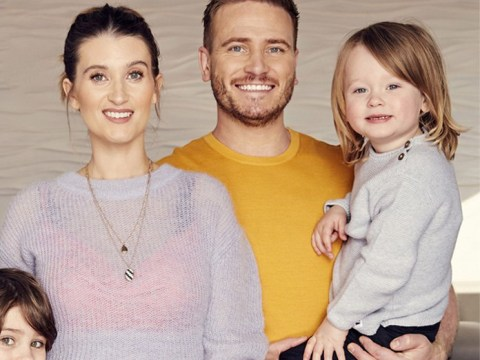 Emmerdale stars Charley Webb and Matthew Wolfenden keeping sex of their third baby a surprise