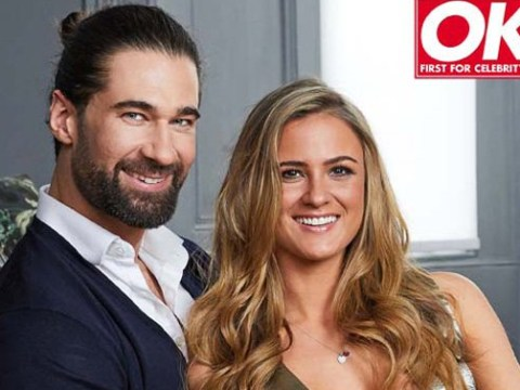 The Bachelor UK Alex Marks reveals watching show back reunited him with Alicia Oates