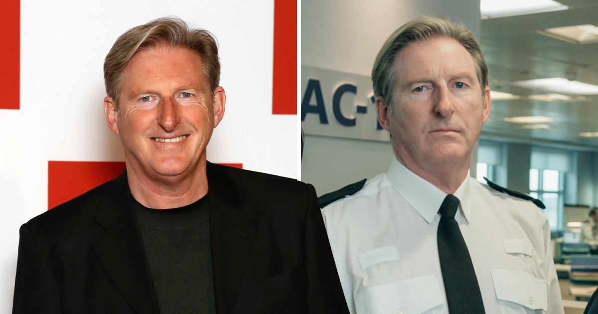 Line of Duty series 5: Is Ted Hastings the deadly 'H'? Adrian Dunbar goes into the details of that WTF cliffhanger