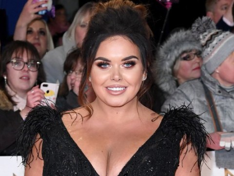 Scarlett Moffatt fuels Strictly Come Dancing speculation with ballroom throwback