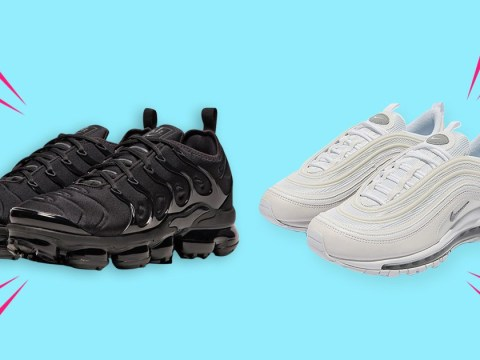 These are the most popular Air Max in the UK