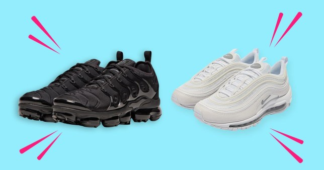 46dd5bc9b4 Which pair will you wear to celebrate Air Max Day? (Picture: Nike)