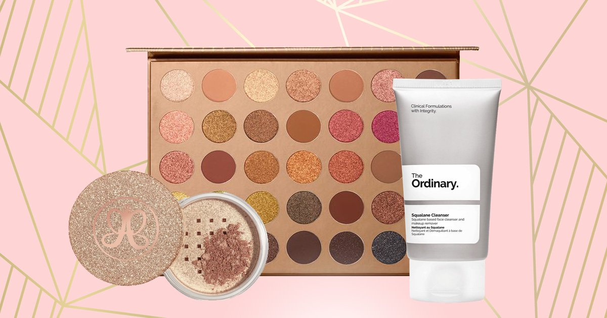 The new launches to add to your beauty routine