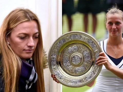 Man jailed for stabbing two-time Wimbledon champion Petra Kvitova