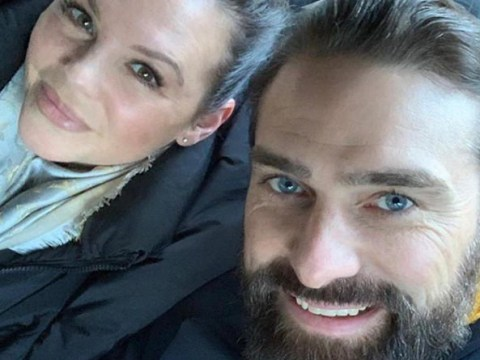 SAS Who Dares Wins' Ant Middleton and wife Emilie look all loved up on romantic getaway