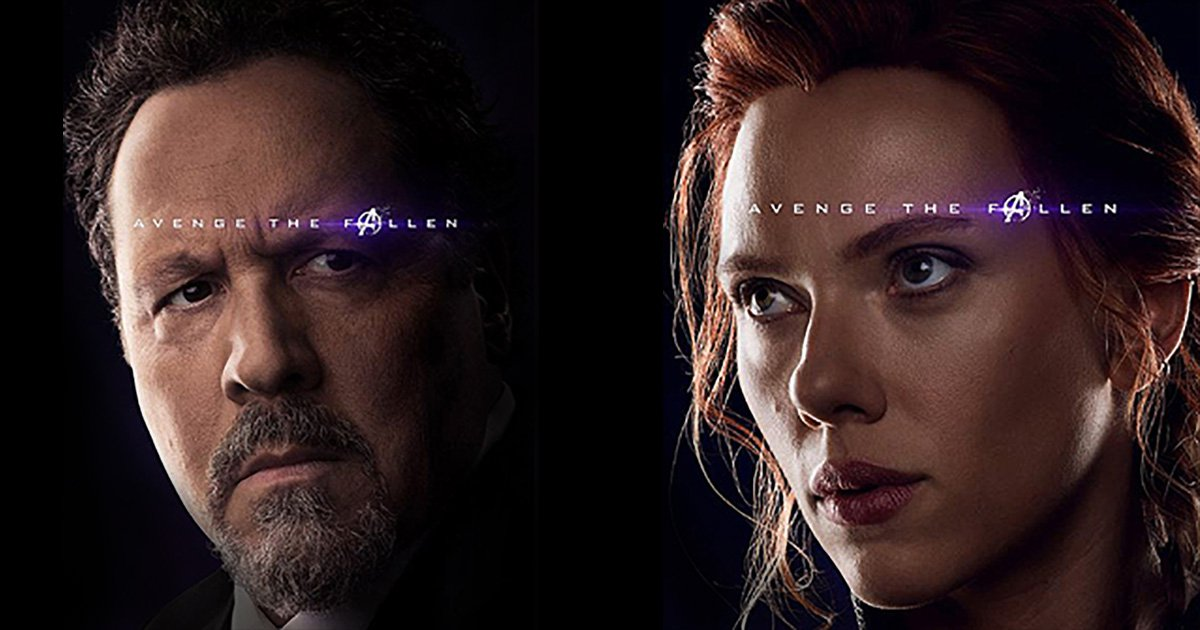 Avengers: Endgame cast hype up release as they start one month countdown