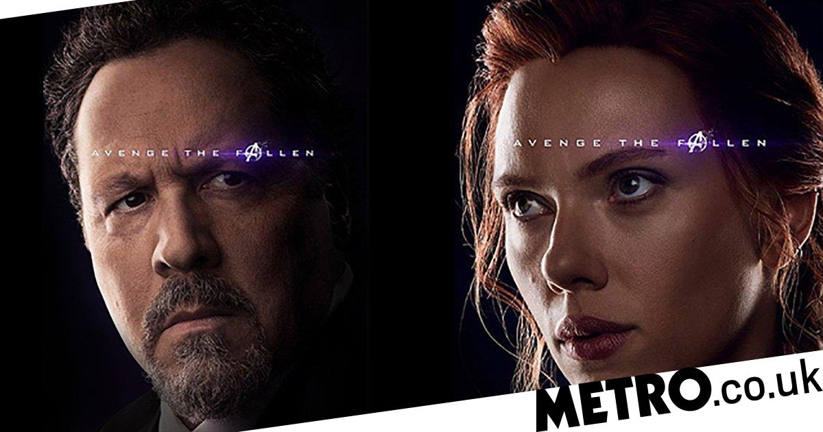 Avengers Endgame Release Date Pinterest: Avengers: Endgame Cast Hype Up Release As They Start Month
