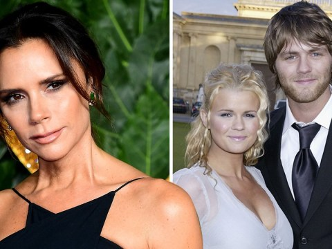 Kerry Katona recalls Victoria Beckham's 'sweet' phone call after Brian McFadden split