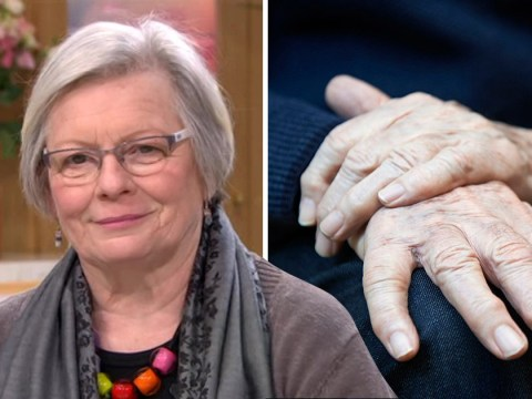 Grandma who can smell Parkinson's disease helps with revolutionary research