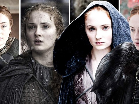 Why Sansa Stark is the true feminist icon in Game of Thrones: Her empowered journey so far