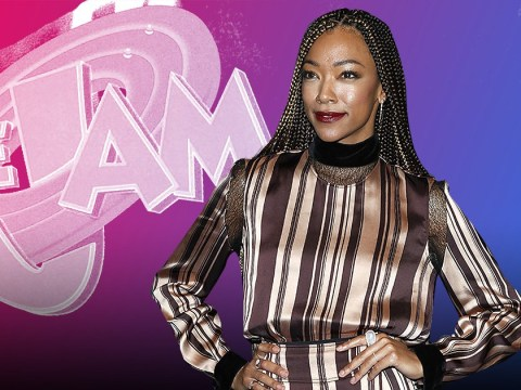 Star Trek: Discovery's Sonequa Martin-Green lined up for Space Jam 2 opposite LeBron James