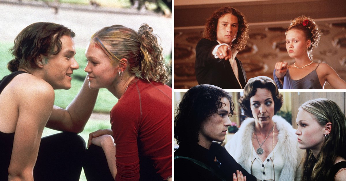 10 Things I Hate About You is still the perfect teen movie 20 years on