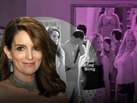 Mean Girls sequel could happen – if Tina Fey gets on board