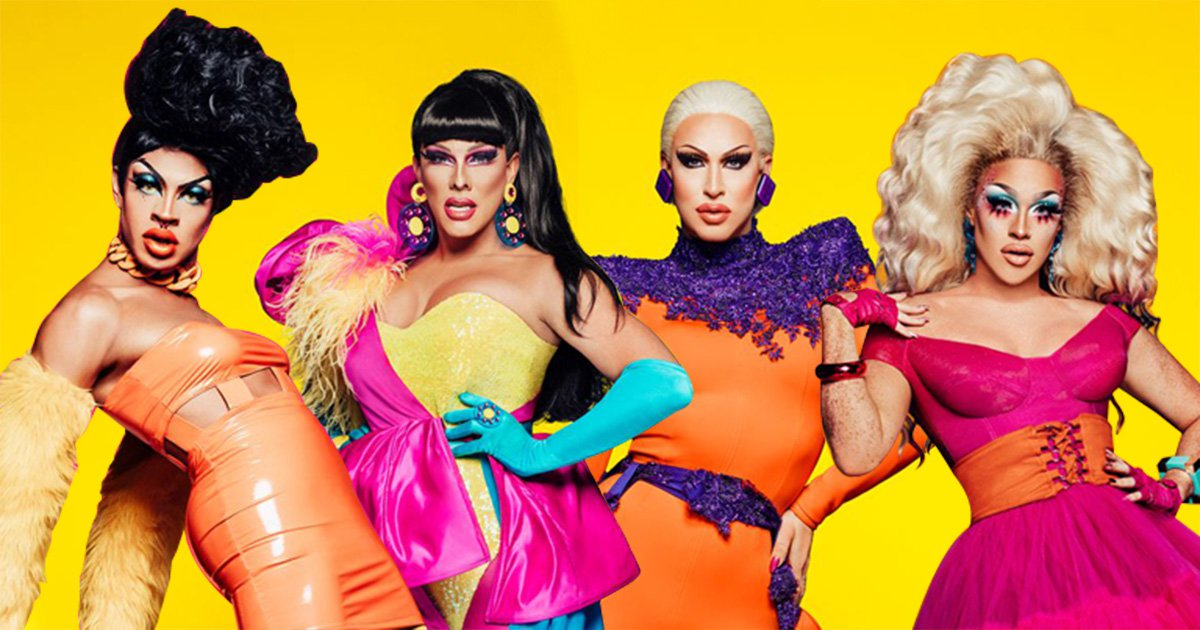 RuPaul's Drag Race season 11 queens ranked from meh to yaaaas after episode five