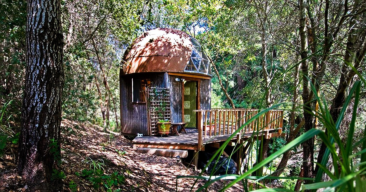 This is the most popular Airbnb in the world