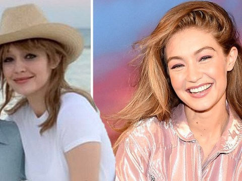 Gigi Hadid rages at 'negative and mean' fans after they troll her looks