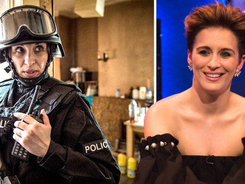 Vicky McClure reveals details of her 'terrible' Line of Duty audition and it sounds like a disaster