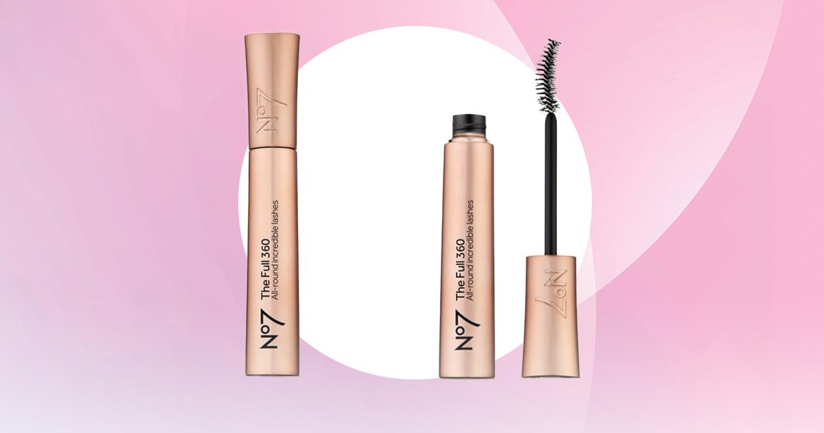 This No7 mascara is sold once every nine seconds