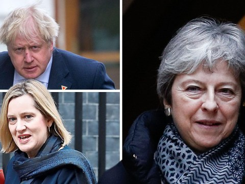 Tories prepare for leadership fight as Theresa May plots fourth Brexit vote